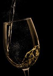 L' or du vin